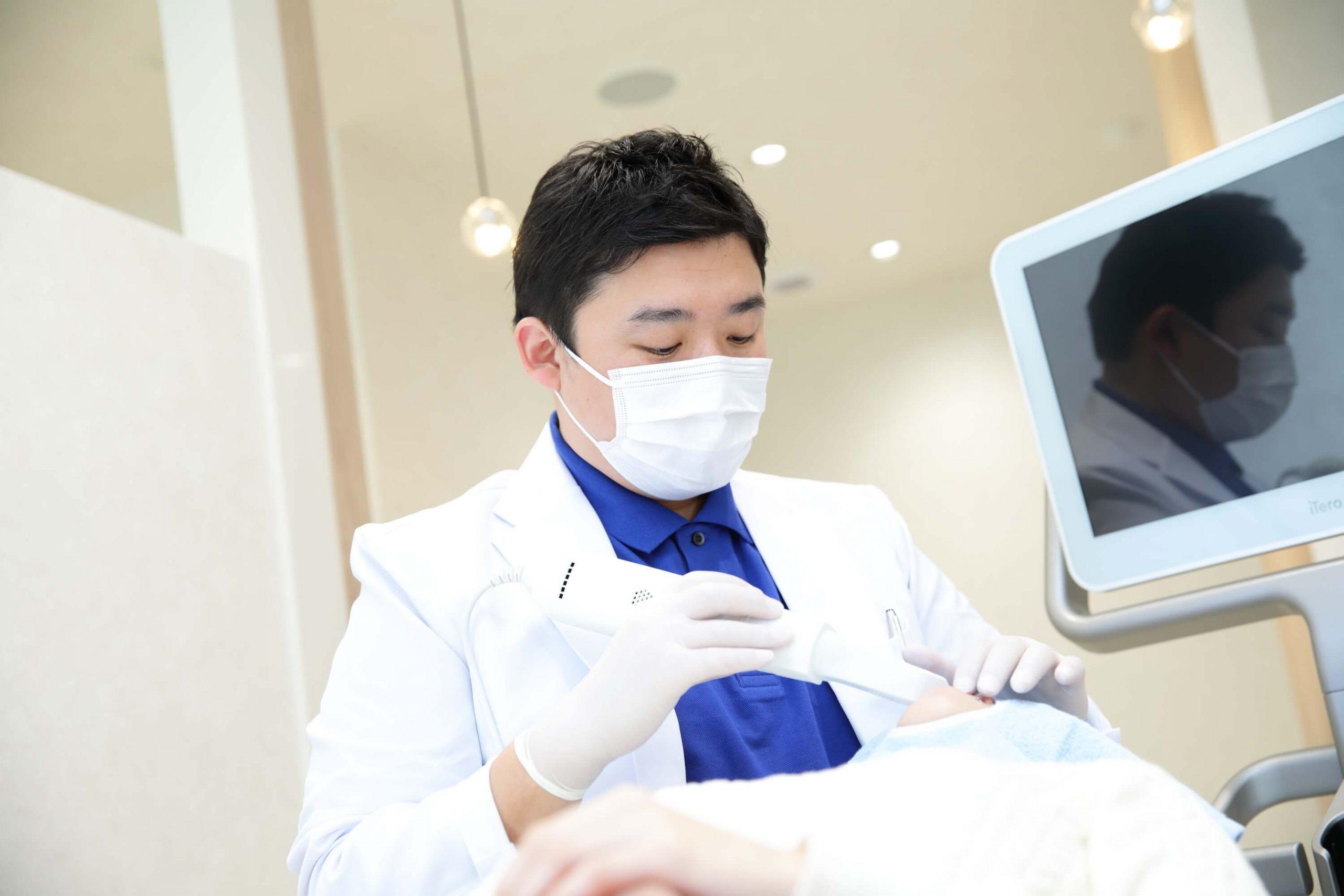 歯並びが悪くなってしまう原因に直接アプローチ