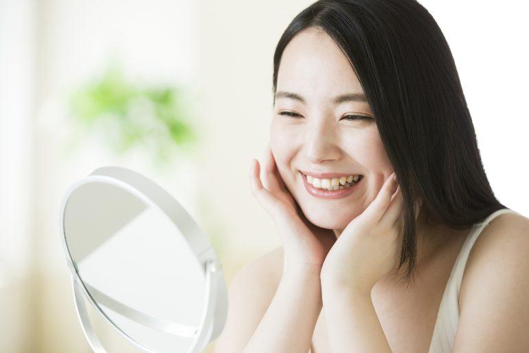 歯をきれいにする歯のクリーニング