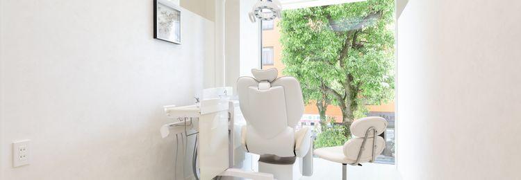 きれいな歯並びになるため様々な矯正治療への設備